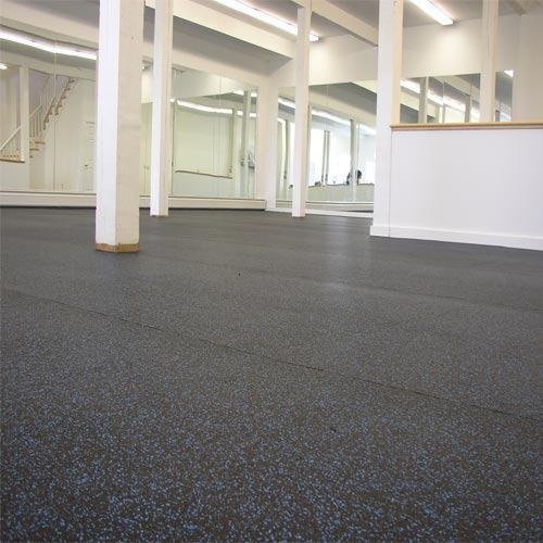 Rubber Flooring Rubber Floor Covering Manufacturer From