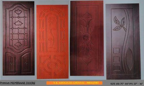 Eroline Premium Membrane Door & Eroline Premium Membrane Door at Rs 2550 /piece(s)   Membrane Doors ...
