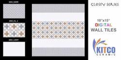 Ceramic Best Design 3d Inkjet Tile, 6 - 8 Mm