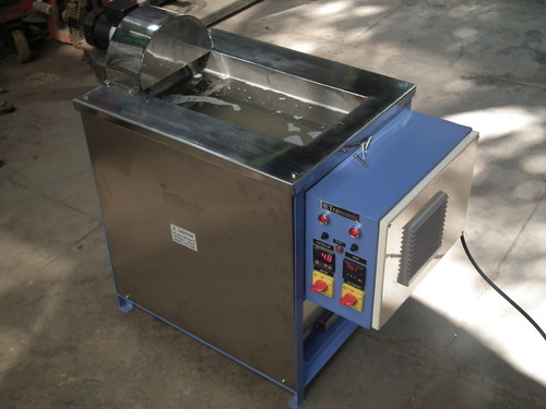 Anilox Roller Cleaning Machine Ultrasonic Anilox Roller Cleaning Machine Manufacturer From Noida