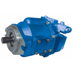 Radial Piston Pumps MHH Hydraulic Piston Pump, 3-5 Hp