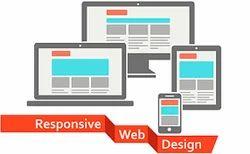 Responsive Web Application Development
