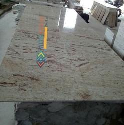 Shiva Gold 10 mm Granite
