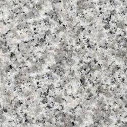 Thick Slab P White Granite, Thickness: 15-20 mm