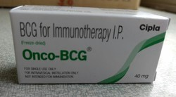 BCG for Immunotherapy