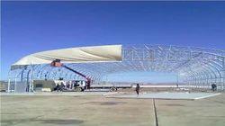 Hanger Tensile Structures