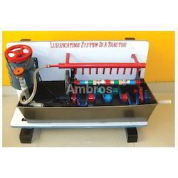 Automobile Lubrication System