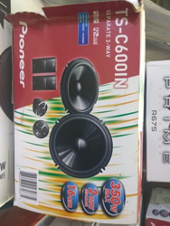 350 W Pioneer Car Speaker