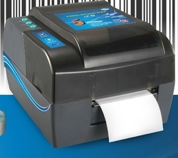 TVS Barcode Printer LP45