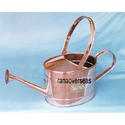 Copper Water Cans