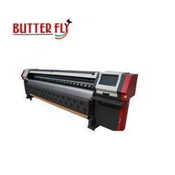 Semi Automatic Flex Printing Machine