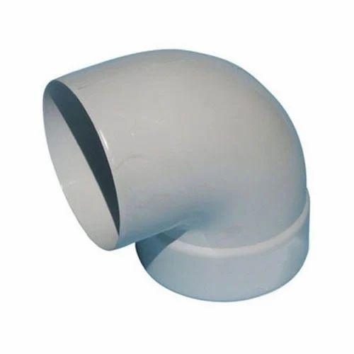 Superbe PVC Closet Bend