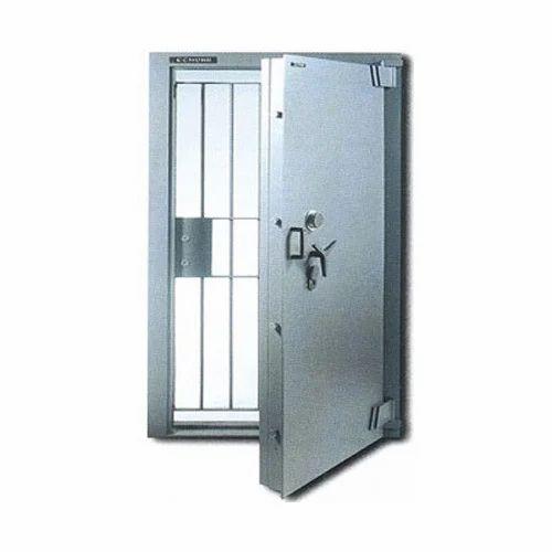 SS & Metal Swing & Hinged Security Doors