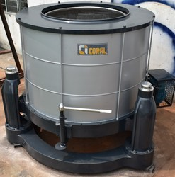 Hydro Extractor for Dyeing Industries