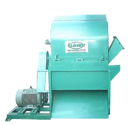 Wood Chipper - Multi-Utility Wood Chipper and Shredder