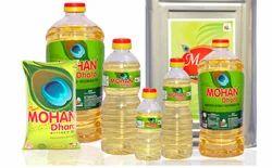 Mohan Dhara Blended Oil