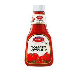 Cremica Tomato Ketchup Sauce