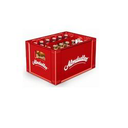 Red Coke Drink Crates
