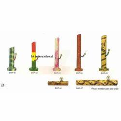 Bamboo Smoking Pipes