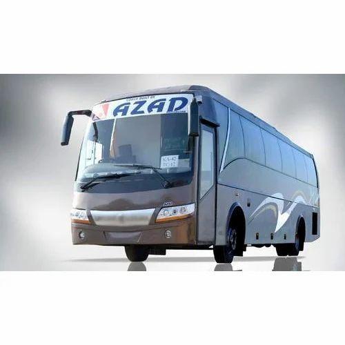 Sleeper Bus Sleeper Bus Ramnagar Bengaluru Azad Coach