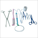 Medical Equipment - Orthopedic Instruments