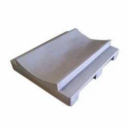 Roller Plastic Pallet - PRP-1021