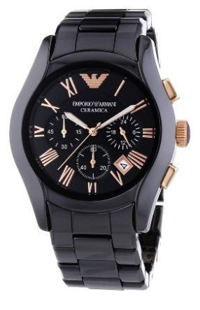 ed89a39af6 Emporio Armani Watches at Rs 35495 | Alarm Wrist Watches, रिस्ट ...
