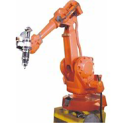 Robotic Welding System At Best Price In India