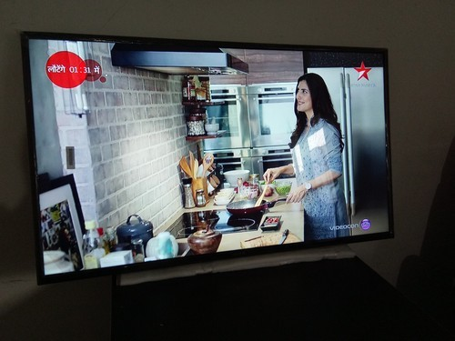 Sony 50 Inch Smart Tv