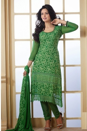 4caca6a386 Heavy Work Designer Party Wear Salwar Suits at Rs 1100 /pakistani ...