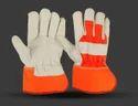 Canadian Glove Orange