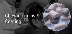 Chewing Gum And Coating