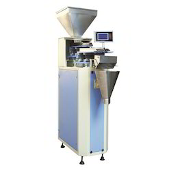 Weigh Metric Filling Machine