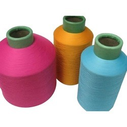 Polyester Texturised Yarn