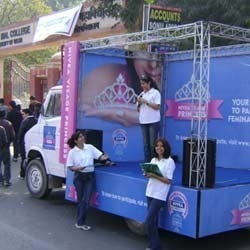 Road Shows Services
