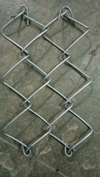 8mm Chain Link Fencing