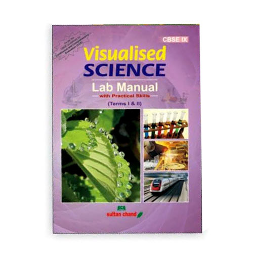 Science Practical Book For Class 9 Cbse