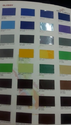 Industrial Powder Coating Paints