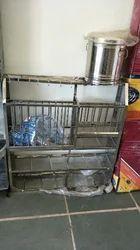 SS Kitchen Wares