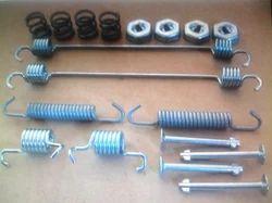 Automotive Brake Parts