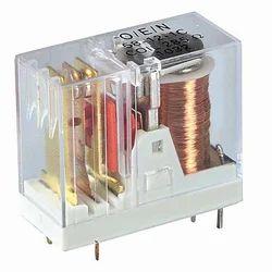 2 Pole Voltage Relays Industrial Relay