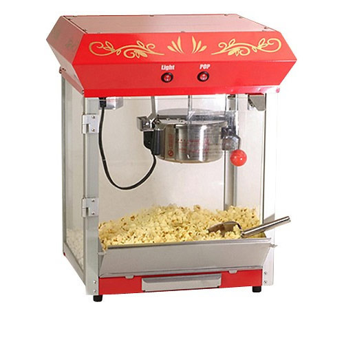 Popcorn Machine For Theaterultiple
