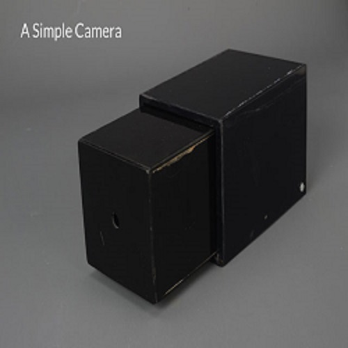 Science Working Model A Simple Camera - Stem Learning Private ...