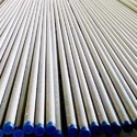 Stainless Steel Seamless Pipe
