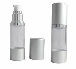 30 ML Airless Packaging Bottles
