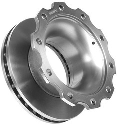 Brake Disc Suitable for BPW 0308834080