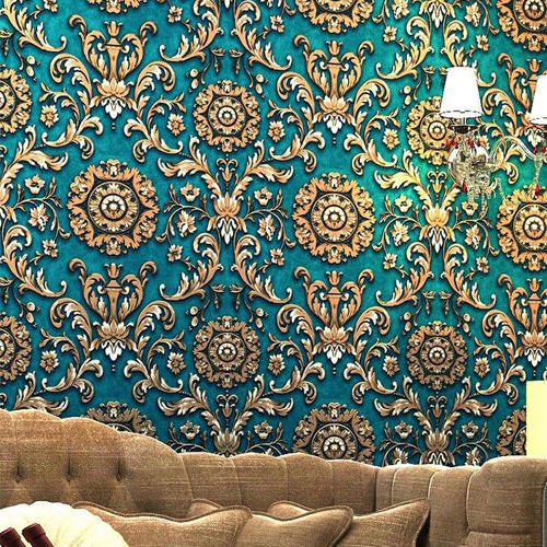 Customize Printed Wallpaper