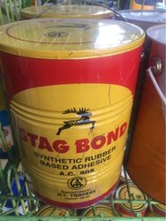 Stag Bond Synthetic Rubber Based Adhesive