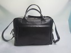 Adel International Leather Laptop Bags