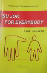 Sujok For Everybody Book